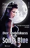 Der Todeskuss der Sonja Blue (Nosferatu - Die besten Vampirromane der Welt)
