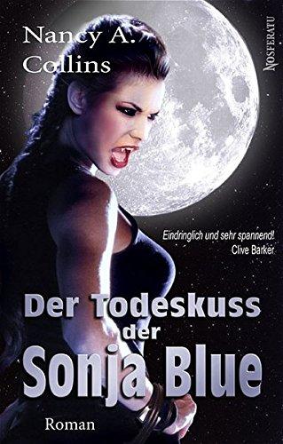 Download Der Todeskuss der Sonja Blue pdf epub