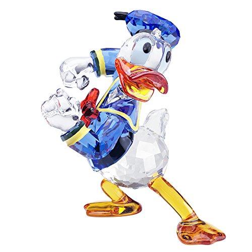 Swarovski 5063676 Donald Duck Crystal Figurine