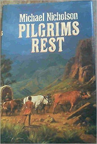 Pilgrim's Rest