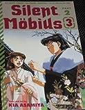 Silent Mobius Part 2 Book 3
