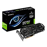 GIGABYTE GeForce GTX 980 4GB WINDFORCE 3X OC EDITION