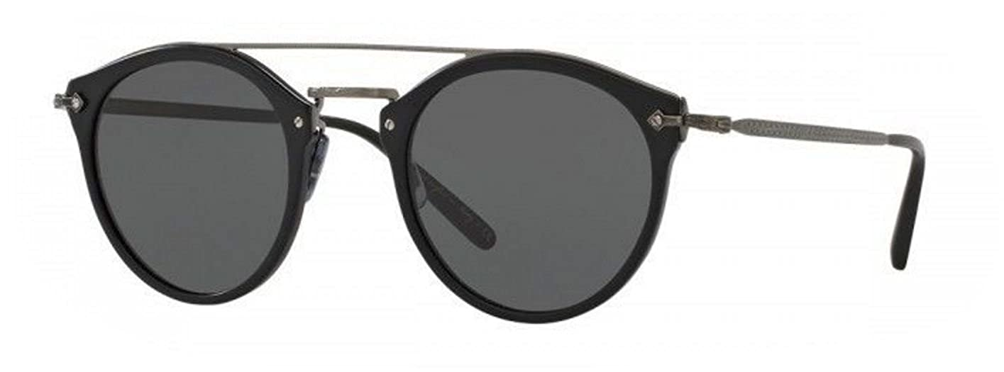 52mm Fuse Lenses Non-Polarized Replacement Lenses for Oliver Peoples Sheldrake