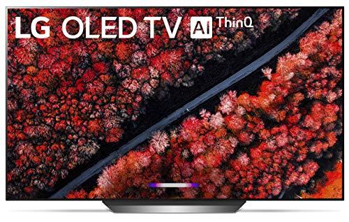 LG OLED77C9PUB Alexa Built-in