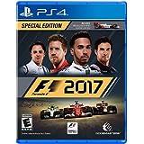 F1 2017 Special Edition - PlayStation 4