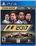F1 2017 (輸入版:北米) - PS4