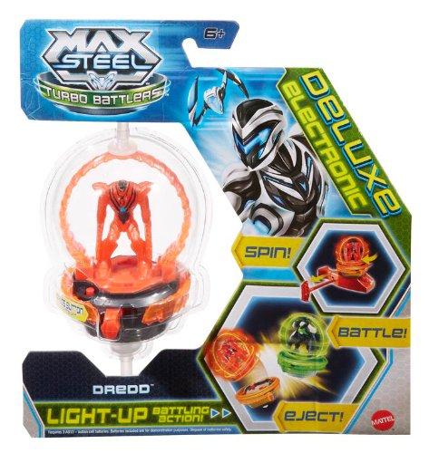 Max Steel - Figuras de acción, small deluxe, Cytro (Mattel Y1402): Amazon.es: Juguetes y juegos