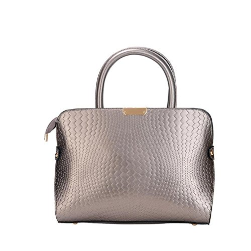 Minkoffo 2016 New Crocodile Patterns Shoulder Handbag(c7)