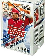 Topps 2021 Series 1 MLB Baseball Blaster Box