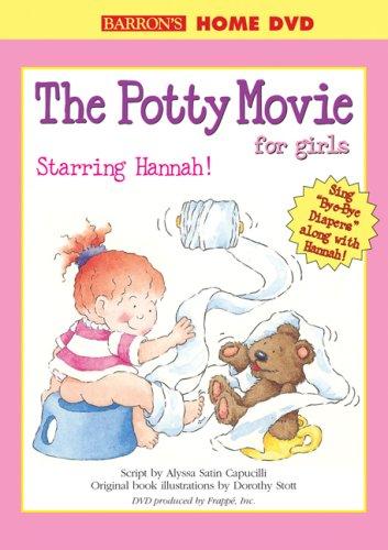 Potty Movie Girls Hannah product image