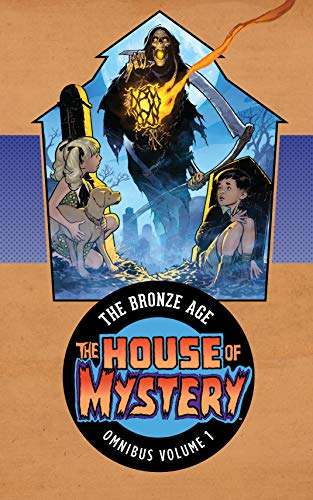 House of Mystery: The Bronze Age Omnibus Vol. 1
