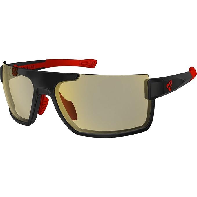 2e421780802 Amazon.com   Ryders Eyewear Incline Photochromic Sunglasses Black-Grey