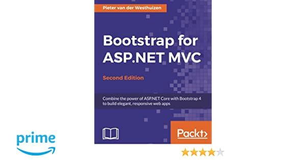 Bootstrap for ASP NET MVC - Second Edition: Pieter van der