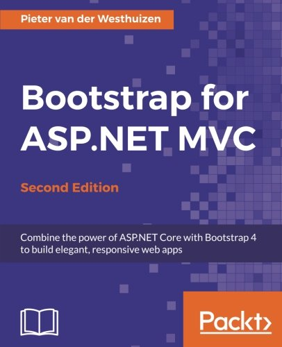 Bootstrap for ASP.NET MVC - Second Edition by Packt Publishing - ebooks Account