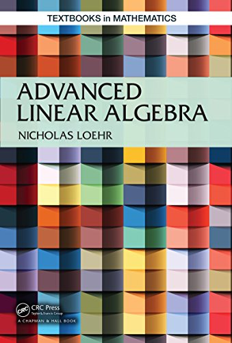 22 Best Advanced Linear Algebra Books of All Time - BookAuthority