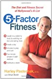 5-Factor Fitness, Harley Pasternak and Ethan Boldt, 0399152296