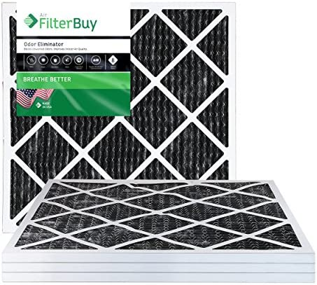 FilterBuy Allergen Eliminator 18x20x1 Activated