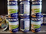 30 Pcs Evaporated Milk, Full Cream (noynoy) 410g FROM GREECE