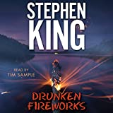 Kindle Store : Drunken Fireworks