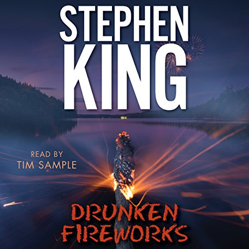 Drunken Fireworks Audiobook [Free Download by Trial] thumbnail
