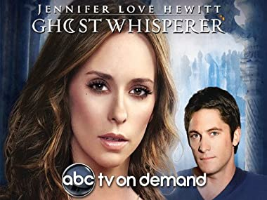 Amazonde Ghost Whisperer Staffel 4 Ansehen Prime Video
