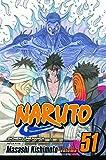 Naruto, Vol. 51: Sasuke vs. Danzo!