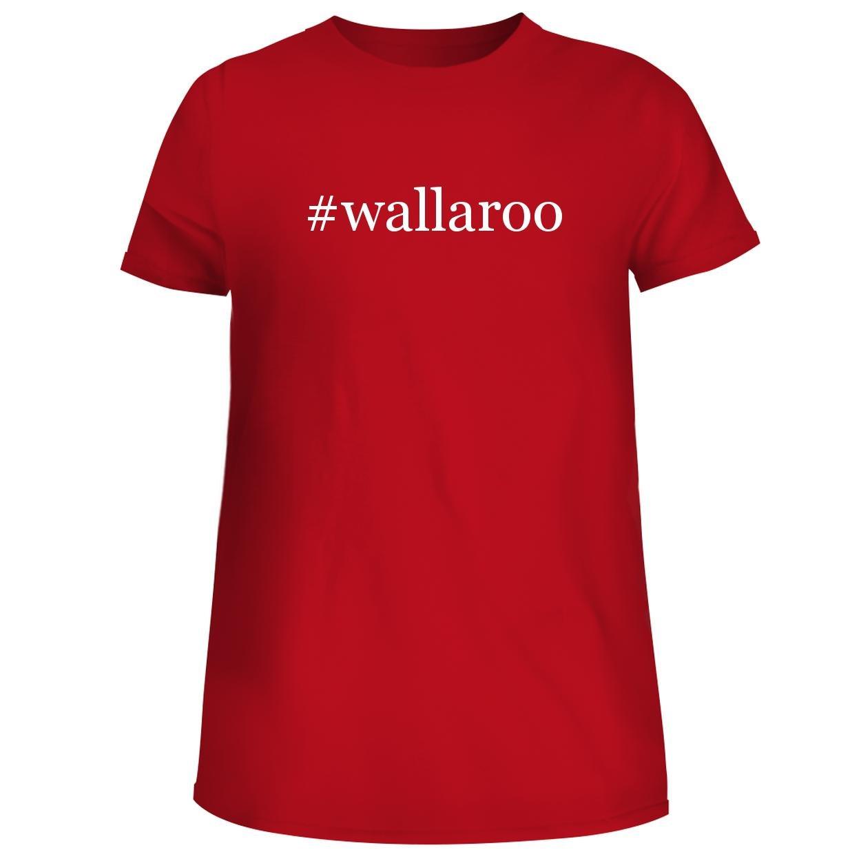 Wallaroo Cute Graphic Tee 4384 Shirts