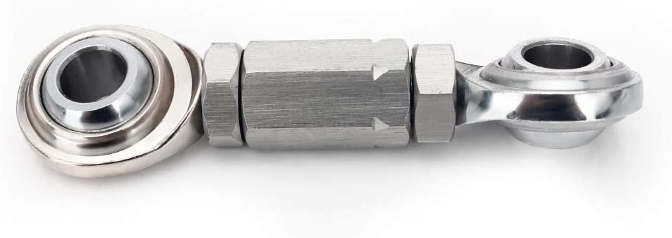 New Stainless Steel Rear Lowering Link  Kit for Honda XR650L 1993-2018 Silver