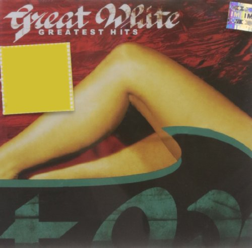 Great White - Monster Ballads: Platinum Edition [Disc 2] - Zortam Music