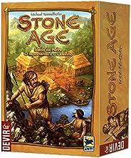 Stone Age Reimpressão Completa - Devir