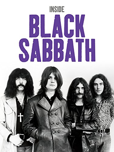 Inside Black Sabbath