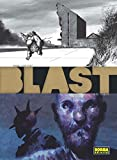 Blast 3. De cabeza (CÓMIC EUROPEO)