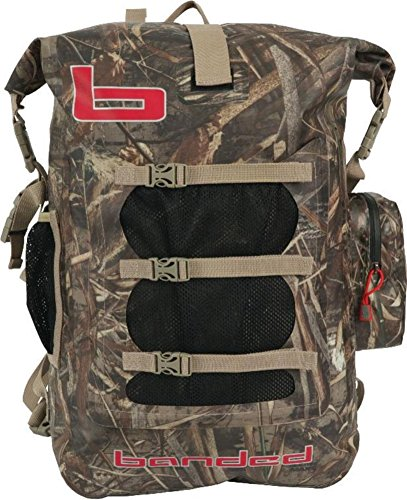Banded Gear Welded Back Pack product image