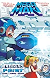 Mega Man 6: Breaking Point, Ian Flynn, 1936975785
