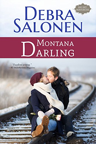 Montana Darling (Big Sky Mavericks Book 3) by [Salonen, Debra]