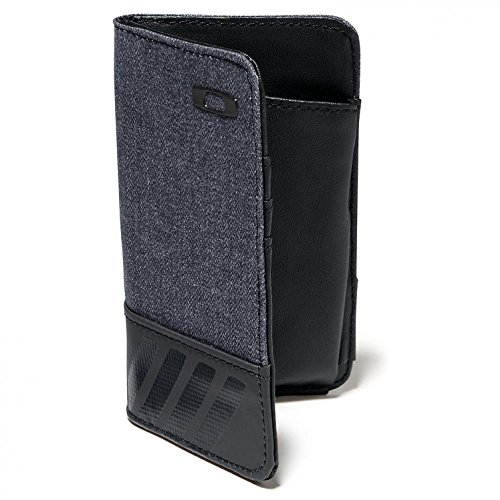 oakley-mens-halifax-wallet-black-one-size