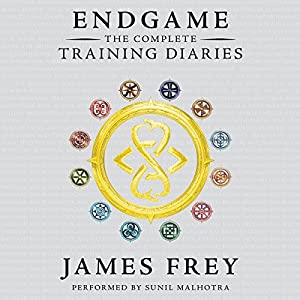 Endgame: The Complete Training Diaries Audiobook