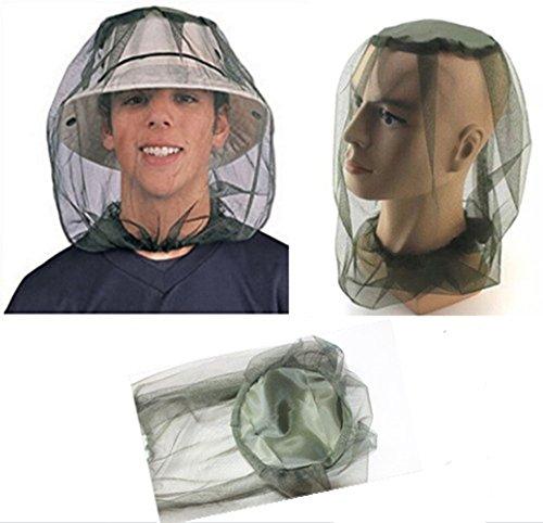 Fangfang Mosquito Head Net