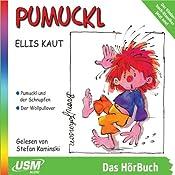 Pumuckl und der Schnupfen (Pumuckl 6) | Ellis Kaut