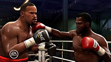 Fight Night Round 4 - Playstation 3 by Electronic Arts: Amazon.es ...