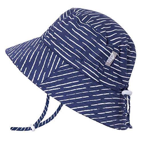 Jan & Jul Newborn Infant Baby Girl Boy Cotton Bucket for sale  Delivered anywhere in Canada