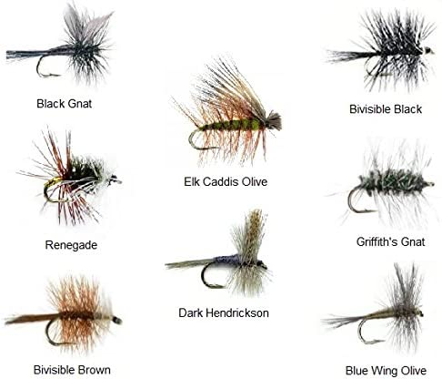 FLY TYING GADWALL DRAKE PRIME BLACK /& WHITE LG RINGED COLLAR FEATHERS 80+PK A