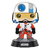 Funko Pop! Star Wars: Ep7 - Snap Wexley