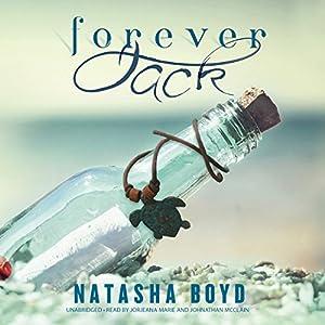 Forever, Jack Audiobook