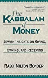 The Kabbalah of Money, Nilton Bonder, 1570628041