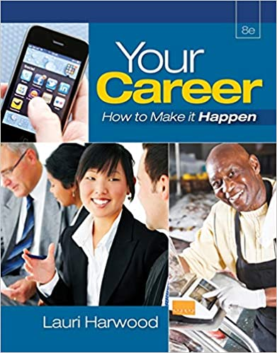 Image for Your Career: How To Make It Happen (with Career Transitions Printed Access Card)
