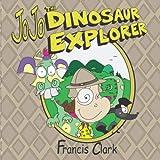 Jojo The Dinosaur Explorer