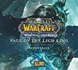 World of Warcraft: Fall of the Lich King Soundtrack