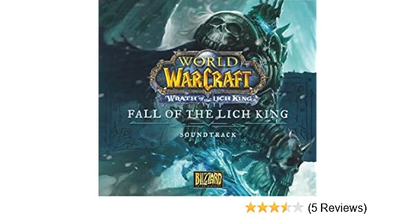 world of warcraft lich king soundtrack download