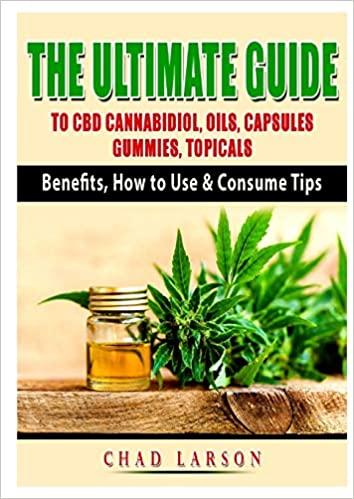 The Ultimate Guide to CBD Gummies